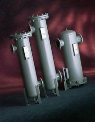 Filters for Biogas & Landfill Gas Applications